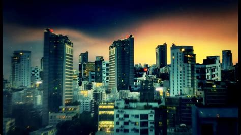After Effects Tutorial: Create a 3D City Scene From a