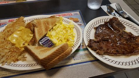 Best Waffle House Dishes Ranked | First We Feast