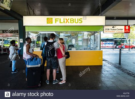 Flixbus High Resolution Stock Photography and Images - Alamy