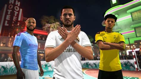 FIFA 20: Release date, review and three things to know