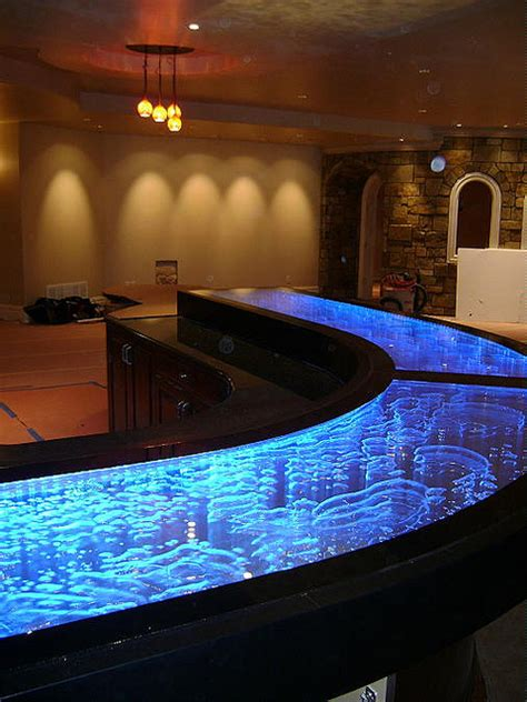 LED Water Table