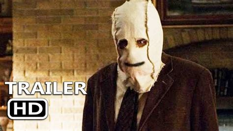 THE STRANGERS: PREY AT NIGHT Official Trailer (2018