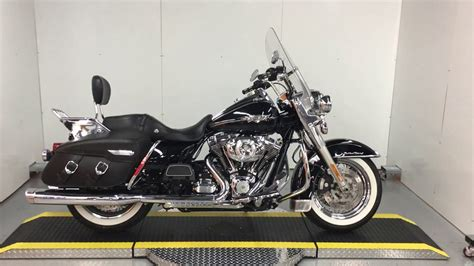 2012 Harley Davidson FLHRC Road King Classic For Sale