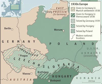 Munich and the Molotov-Ribbentrop pact revisited, Part 3