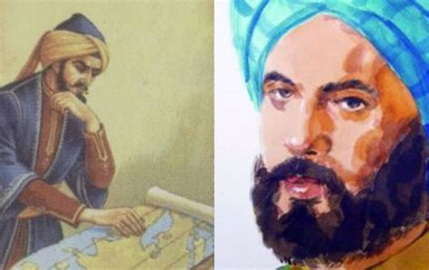 9 historical Arabs who traveled the world