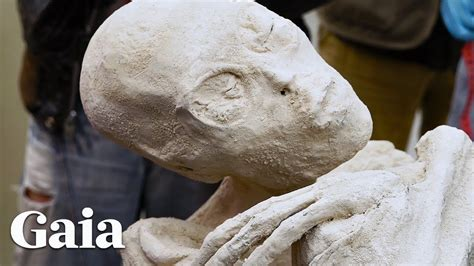 SPECIAL REPORT: UNEARTHING NAZCA | Only on Gaia