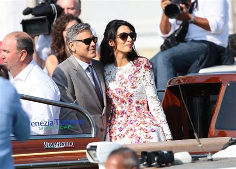 Amal Clooney Continues to Amaze as Fashion Leader