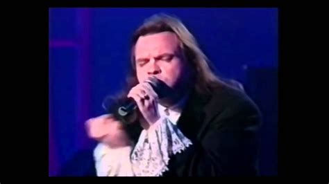 Meatloaf - I'd Do Anything For Love (But I Won't Do That