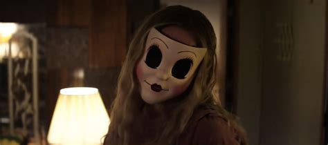 The Strangers: Prey at Night Trailer: The Masked Murderers