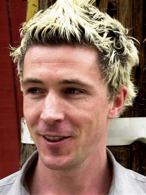 These photos of Petyr Baelish with frosted tips will make