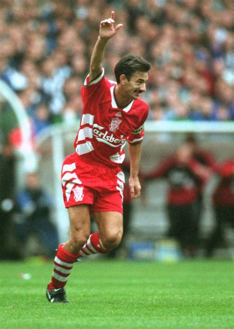 Liverpool: The Club's Top 10 Goal Scorers of All Time