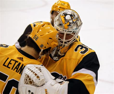 The Pittsburgh Penguins Wish List, What's Under the Tree?