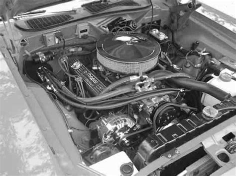 1972 Plymouth Barracuda Air Conditioning System | 72