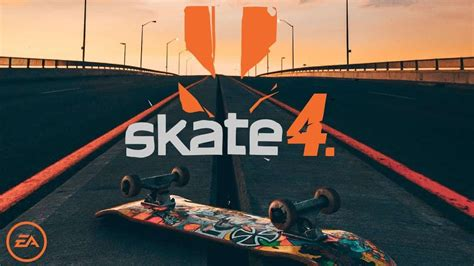 Skate 4 Will Likely Have Big Focus On Community & User