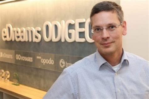 eDreams ODIGEO appoints Carsten Bernhard as Chief
