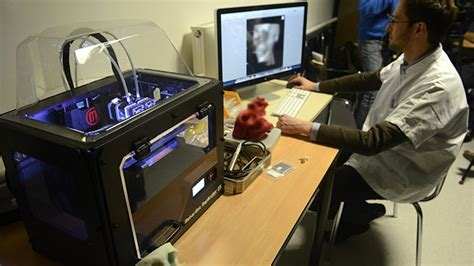 3D printing drugs – New technology to revolutionize
