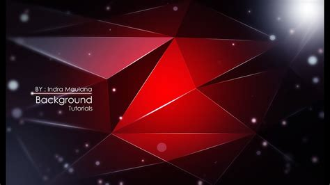 How to Create Abstract Background With Adobe Illustrator