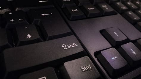 How to fix Shift key not working on your computer
