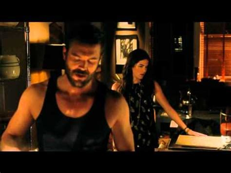 Charlie Weber (dinner date) - How to Get Away With Murder