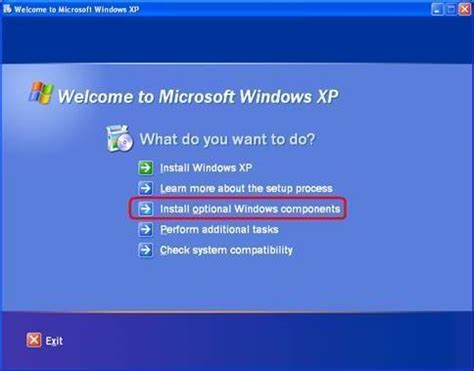 How to Install IIS and Configure a Web Server in XP