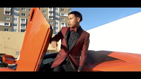 Runik - On Me (OFFICIAL MUSIC VIDEO) - YouTube