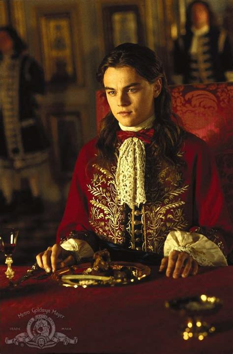 Watch The Man in the Iron Mask 1998 full movie online or