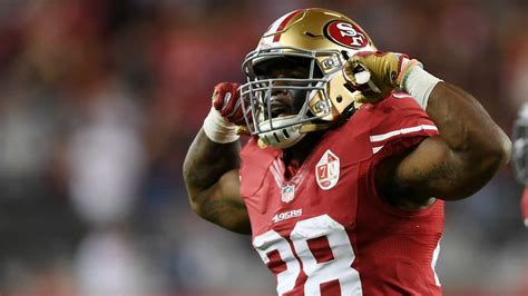 Carlos Hyde says 49ers will win 2019 Super Bowl | NFL