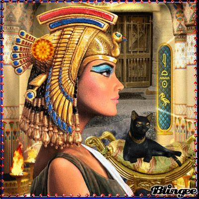 egypt cleopatra Picture #128534135 | Blingee