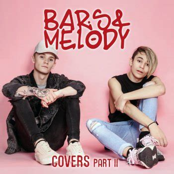 Thousand Years by Bars and Melody album lyrics