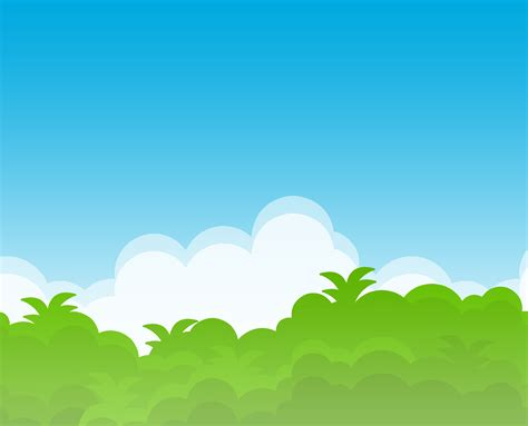 Game Background Forest | OpenGameArt