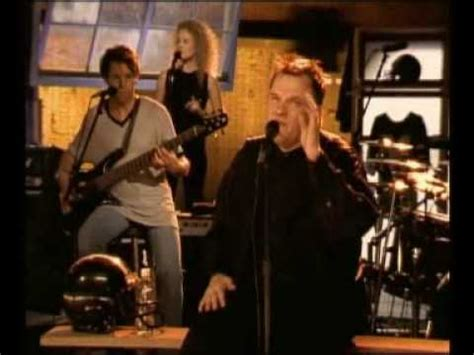 Meat Loaf - I Would Do Anything For Love - YouTube