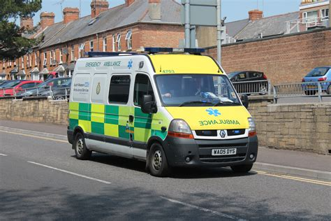 Paramedics hit with 'fine for saving lives' | GMB