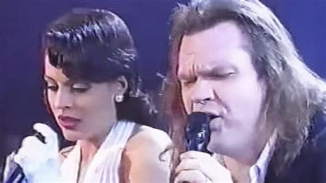 """With Patti Russo At His Side, Meat Loaf Dazzles With """"I"""