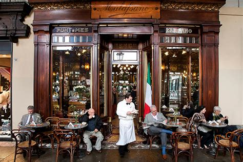 Grand Torino: Places to Drink Vermouth and Cocktails in Italy
