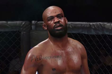 EA UFC 4 is super realistic, right down to crappy fighter