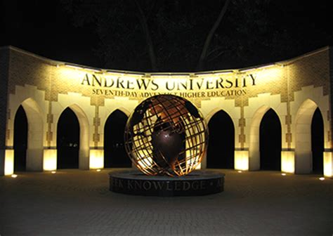 Andrews University - Adventist Colleges and Universities