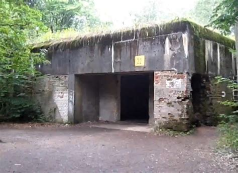 Adolf Hitler's Wolf's Lair Available to Rent