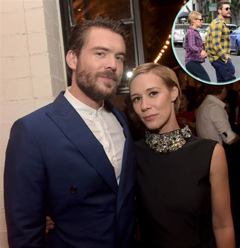 Charlie Weber Is Dating! Spotted Holding Hands With