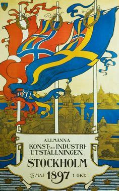 75 Best Sweden Posters images   Retro posters, Poster