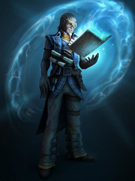 Garth | The Fable Wiki | Fandom powered by Wikia