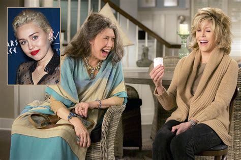 Netflix's Grace and Frankie Has Been Renewed Thanks to