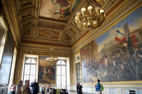 Things to do in Paris, see Versailles