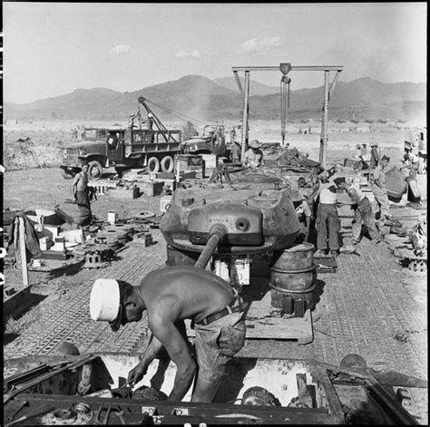 M24 Chaffee at Dien Bien Phu   For the Record
