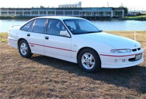 1994 Holden COMMODORE SS - Lukey - Shannons Club