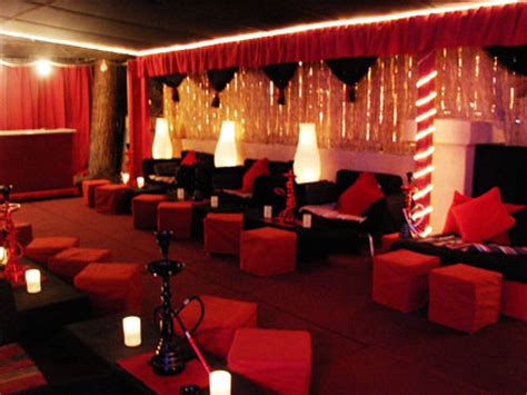 Diary of a Butterfly: One shisha lounge