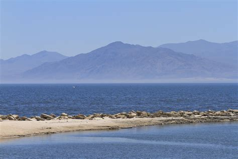 Salton Sea: How to See This Weird Spot Before It's Gone