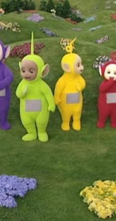 """""""Teletubbies"""" Sitting and Standing (TV Episode 2001) - IMDb"""
