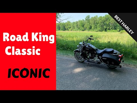 1999 Road King Classic - Harley Davidson Forums