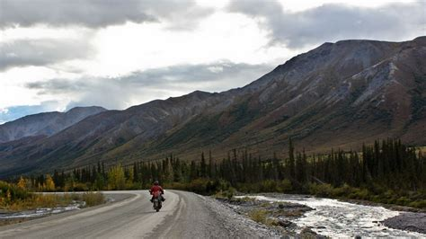 Drive To The Arctic Circle With Google Street View