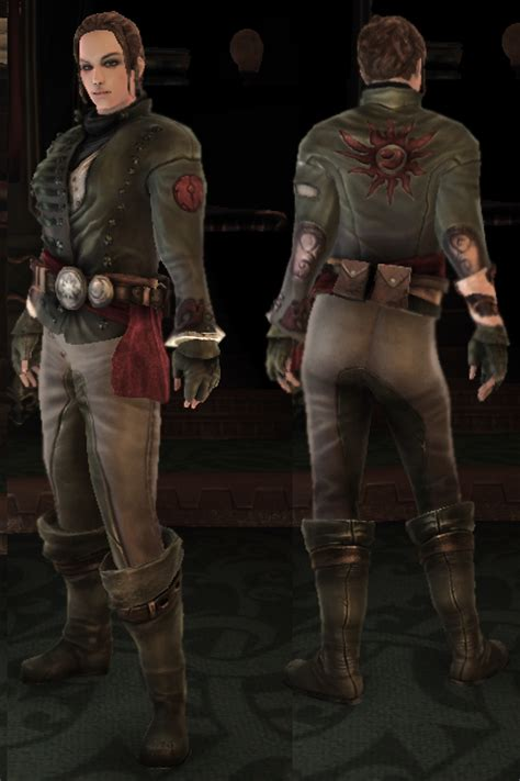 Military Suit | The Fable Wiki | FANDOM powered by Wikia